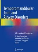 Temporomandibular Joint and Airway