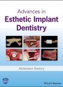 Esthetic Implant Dentistry
